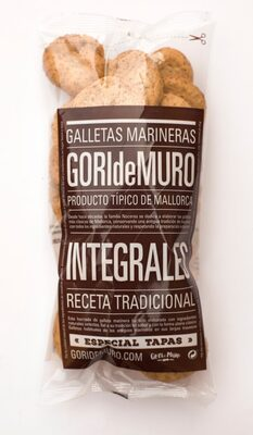 Galletas - Producto - es