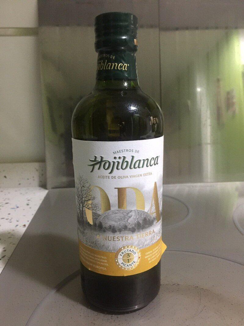 Aceite de oliva Vírgen Extra - Producte - es