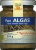 Paté vegetal de tofu y algas - Produit