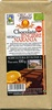 Chocolate negro con jengibre y naranja 56% cacao - Producto