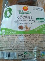 Cookies - Product - es