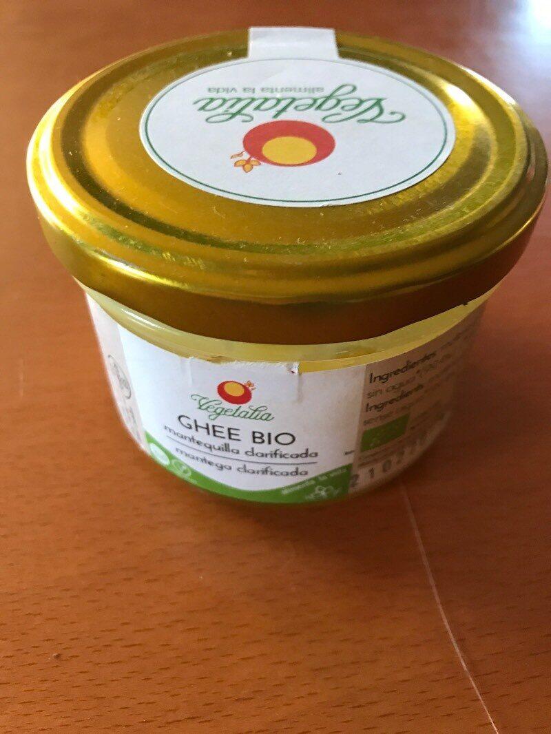 Ghee bio - Product - es