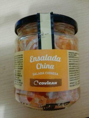 Ensalada China - Product - es