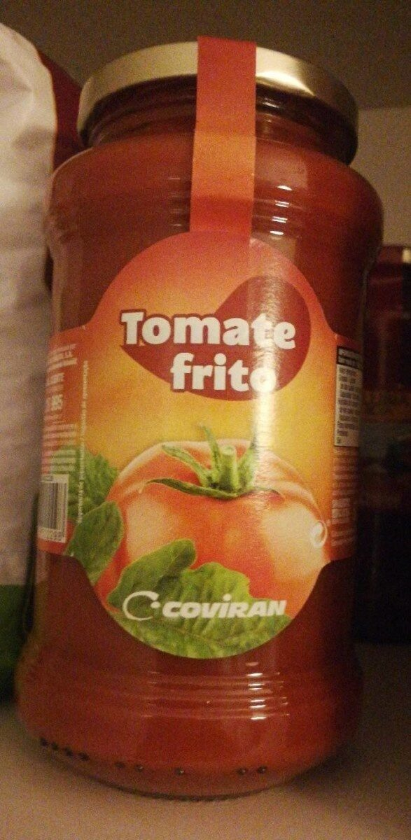 Tomate frito - Product - es