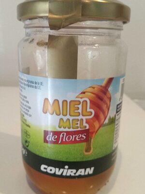 Miel de flores - Product