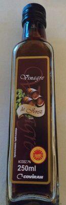Vinagre de Jerez - Producto - es