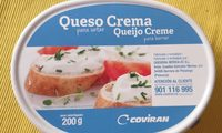 Queso Blanco - Product - fr