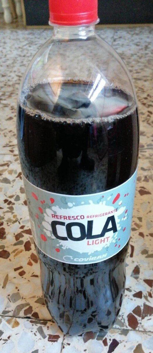 Cola light - Producto - es