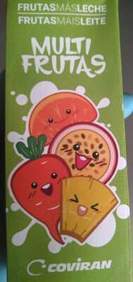 Multi frutas Covirán - Product