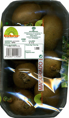 Kiwi - Producto