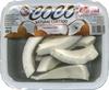 Coco pelado troceado para tomar - Produit