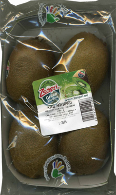 "Kiwis ""Zespri Green"" - Product"