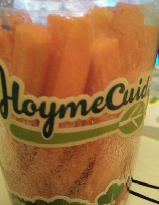 Palitos de Zanahoria - Producto