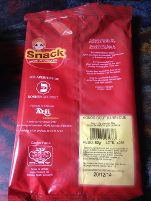 Noa Snack - Product