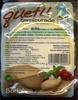 Queso vegetal semicurado - Producto