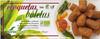 Croquetas vegetales de boletus - Producto