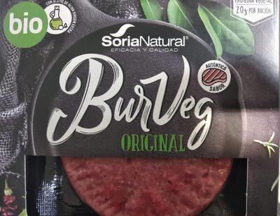 Burveg - Producto - es