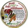 Paté vegetal con tofu estilo jardinera - Producte