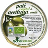 """Paté vegetal de aceitunas ecológico """"Soria Natural"""" - Producto"""