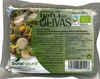"""Tofu ecológico """"Soria Natural"""" En rollitos con olivas - Producto"""
