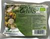 "Tofu ecológico ""Soria Natural"" En rollitos con olivas - Product"