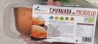 Empanada de picadillo - Producto - es