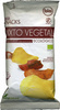 Chips vegetales - Producto