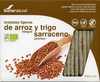 Tostadas ligeras de arroz integral y trigo sarraceno - Producto