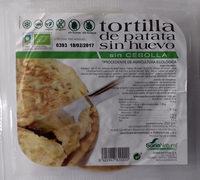 Tortilla de patatas - Producte - es
