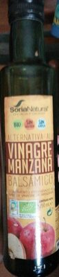 Vinagre Manzana Bálsamico - Product