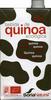 """Bebida de quinoa ecológica """"Soria Natural"""" - Producto"""