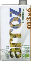 Bebida de arroz ecológica - Producto - es