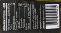 Aceite de oliva - Ingredients