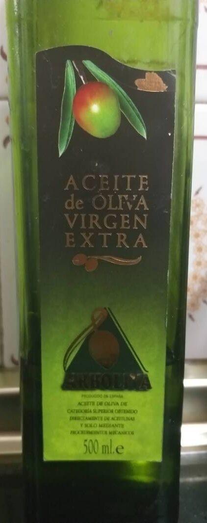 Aceite de oliva - Producto - es