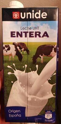 LECHE UHT ENTERA - Product - es