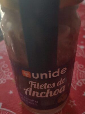 Anchoas - Producto - es
