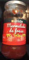 Mermelada de fresa - Producte - es
