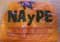Gofio de mezcla - Producte