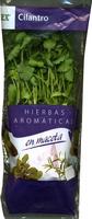 Maceta de cilantro - Producte