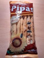 Rosquilletas Anitin Pipas - Producte