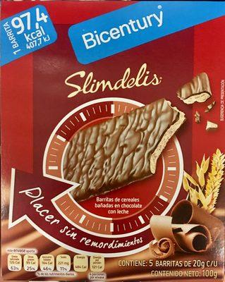 slimdelis - Product - es