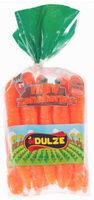 Mini zanahoria - Producto - es