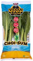 Choi sum - Producto - es