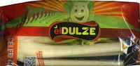 """Apio """"El Dulze"""" - Producto"""