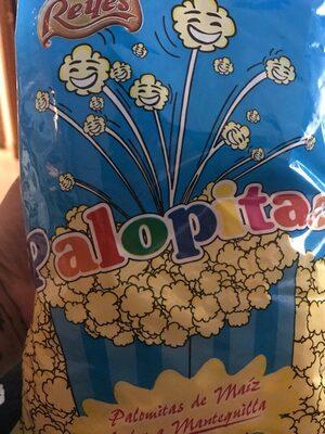 Palopitas