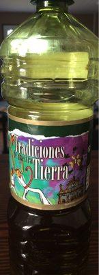 Aceite de oliva virgen extra arbequina - Produit - fr