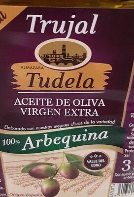 Aceite trujal - Produit - es