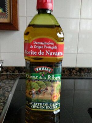 Trujal Olivar de la Ribera - Producte - es