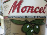 Aceite oliva virgen extra - Ingredients - ca