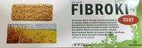 Fibroki Tost - Product